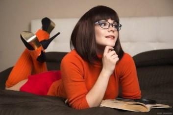 Velma Cosplay 20