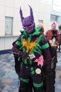 WonderCon 2017 Cosplay - Batman