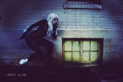Black Cat by Jessica Nigri 10