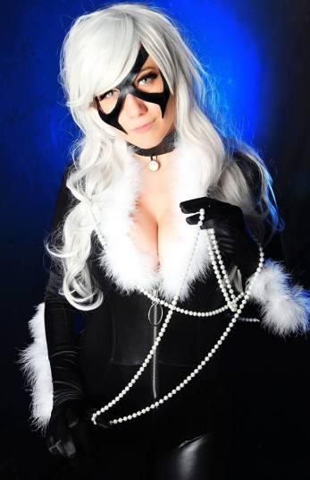 Black Cat by Lindsay Elyse 1