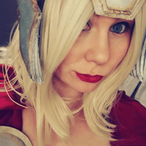 Wizard World Minneapolis 2017 - Mighty Thor