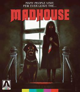 Madhouse (2017)