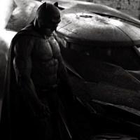 Rumor: Ben Affleck signed on for three standalone BATMAN movies