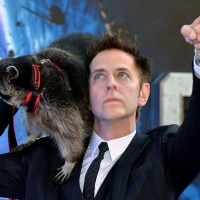 James Gunn on Superhero movies not taken seriously