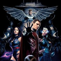 New X-MEN APOCALYPSE features the Four Horsemen