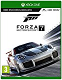 Image of Forza Motorsport 7: Standard Edition – Xbox One