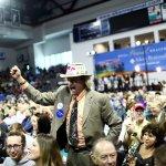 Jeb Bush ends bid for the Republican presidential nomination