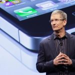 Tim Cook Charges U.S. Government with Trying to Kill Encryption