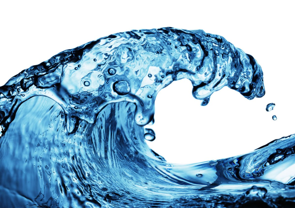 Water - A Limited Resource