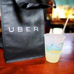 Uber Update Turns Commuters into Taxi Drivers