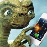 Scientists are trying to Message ET