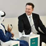 Elon Musk thinks Basic Income is Inevitable