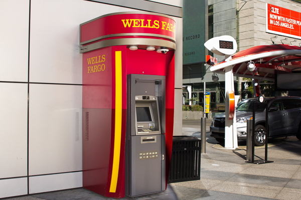 Wells Fargo Allows Android Pay and Apple Pay Withdrawal at ATMs