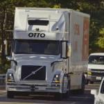 Uber Goes Trucking