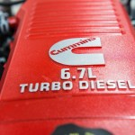 Diesel Maker Cummins Plans Electric Push