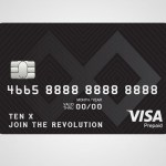 TenX Visa Scheduled to shut down on October 16