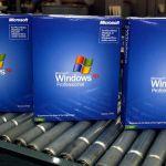 Are 129 Million PCs still using Windows XP?