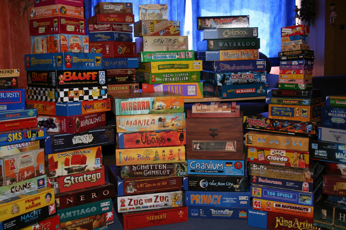 10 Board Games You Should Try  A Real Life Face Off Part 2   Geek     10 Board Games You Should Try  A Real Life Face Off Part 2