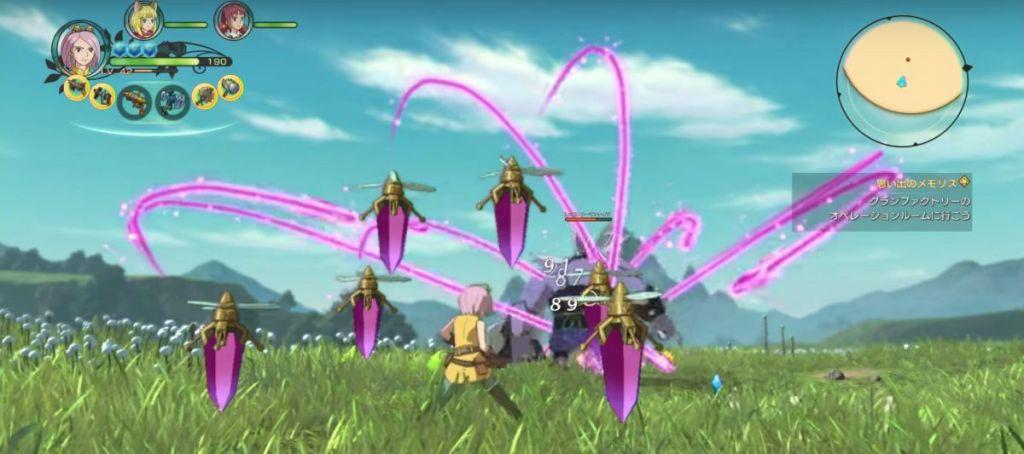 Image result for Ni No Kuni II: Revenant Kingdom