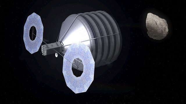 NASA Budget Has Plan for Asteroid Mission, Cuts to Education