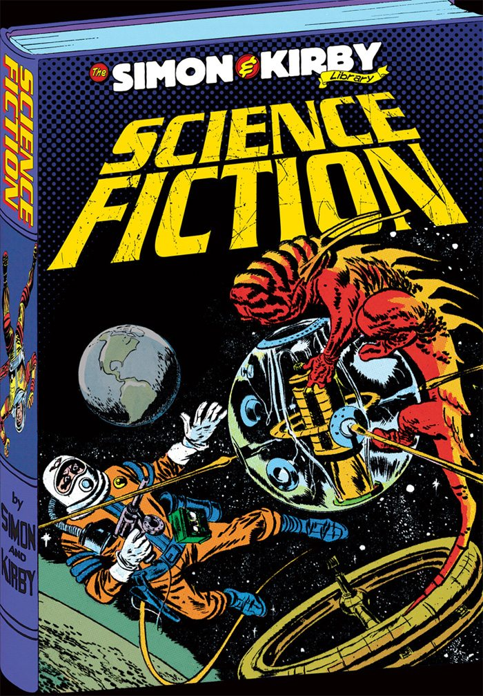 Cover S&K Science Fiction