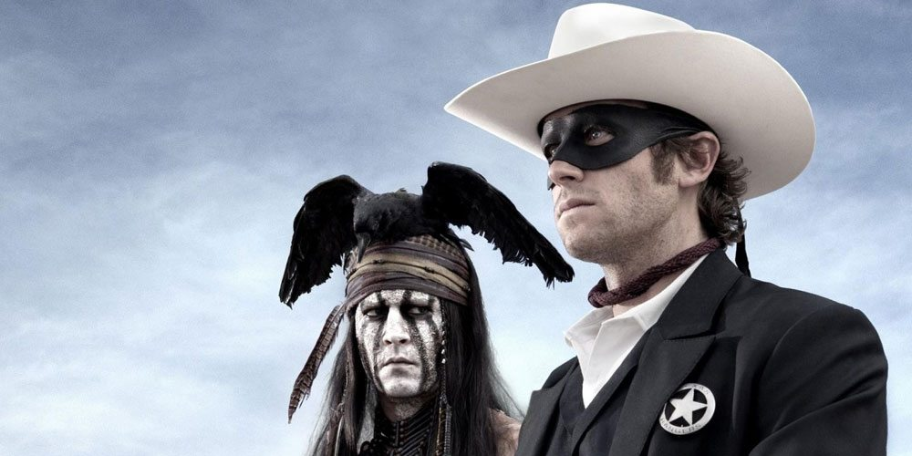 8 Things Parents Should Know About The Lone Ranger