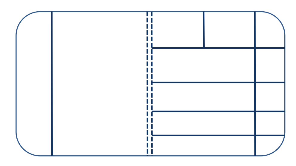 Notebook Layout