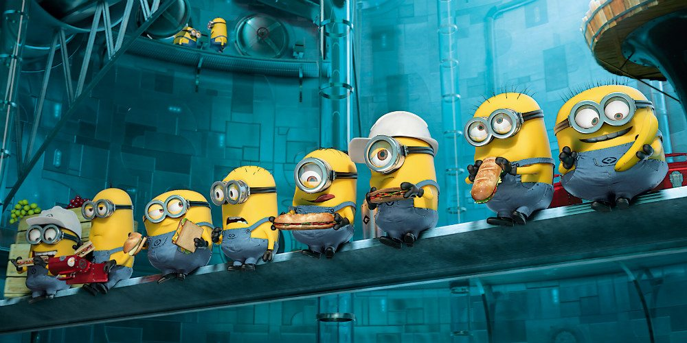 9 Things Parents Should Know About Despicable Me 2
