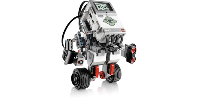 Mindstorms Will Be Going Back-to-School Later This Year - GeekDad