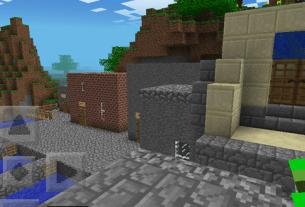 Minecraft + DnD