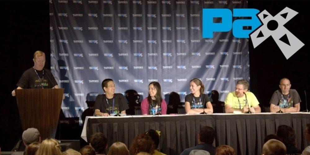 Pax Prime 2013 Featured