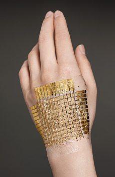 Bionic Skin