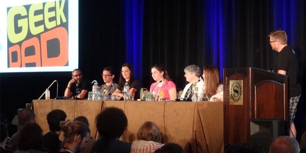 PAX 2013 Panel
