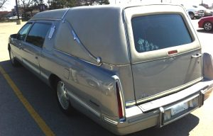 "The macabre ""minivan"" alternative"