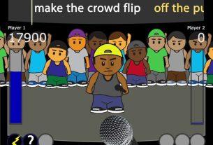 rap battle showdown