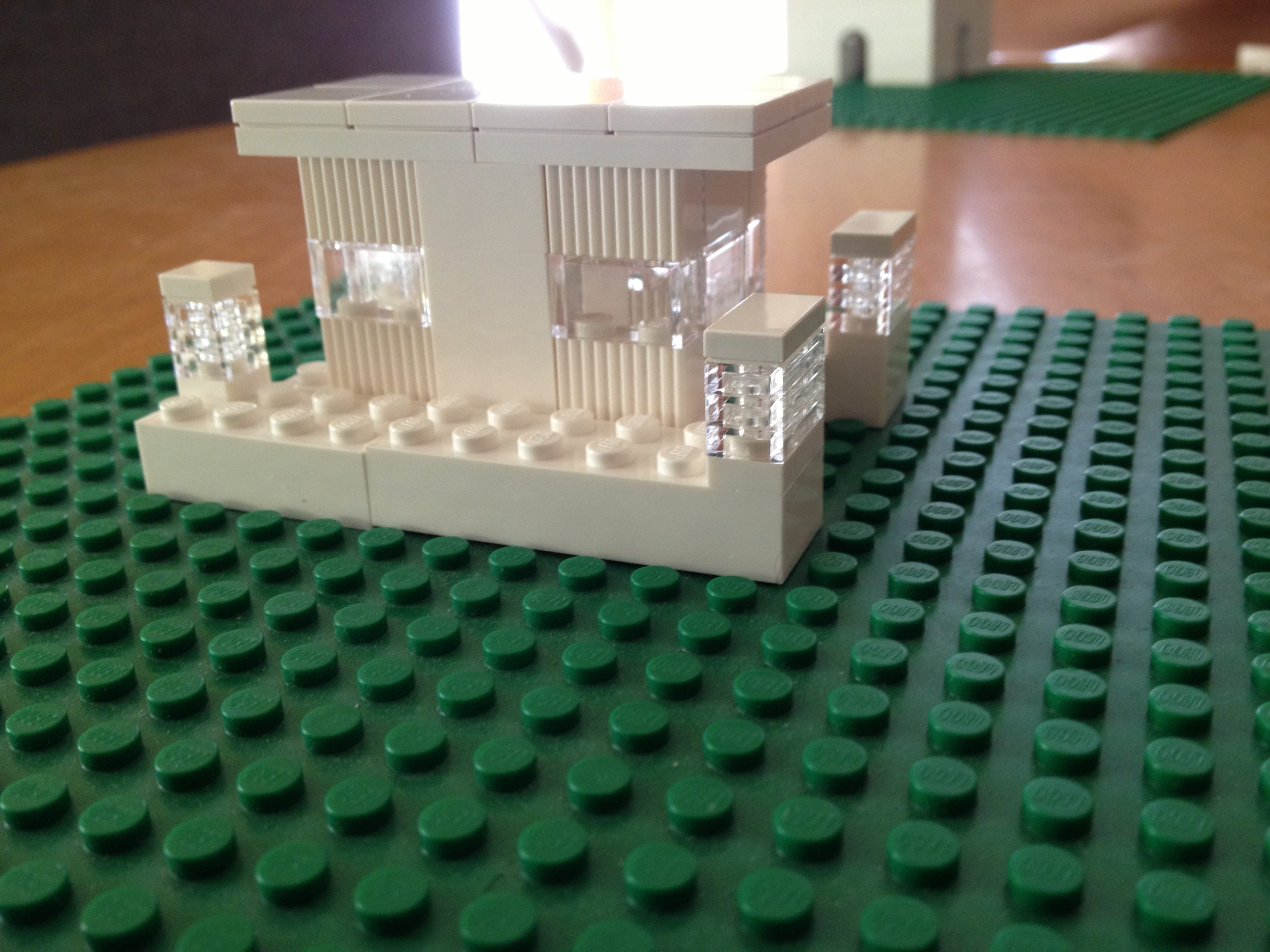 Design Your Own Structures With LEGO Architecture Studio