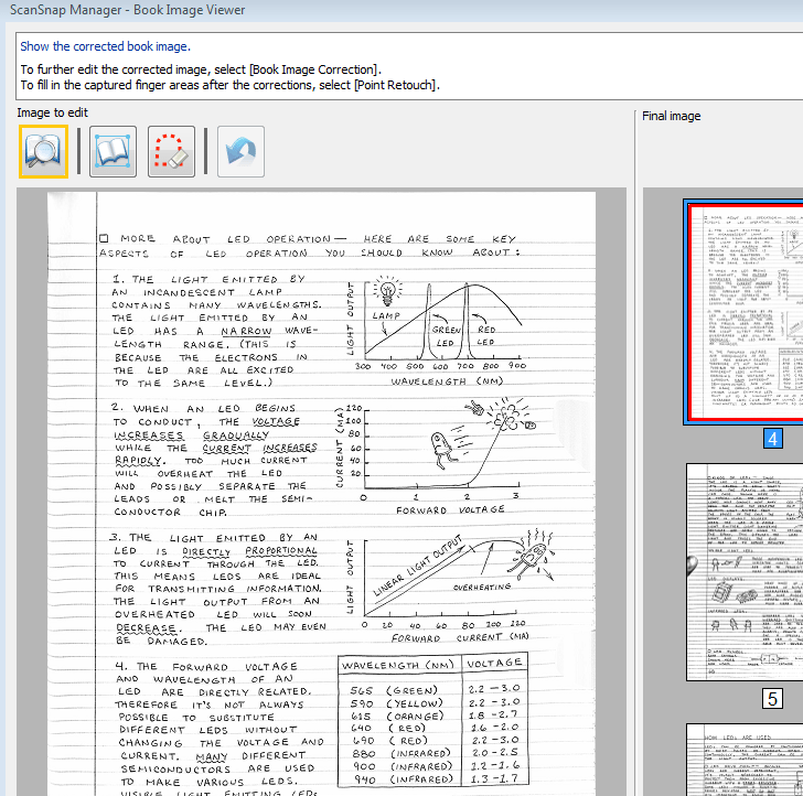 windows 10 scan to pdf single page