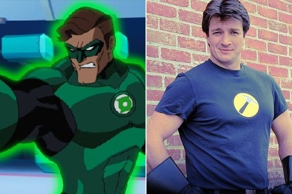 Green Lantern vs. The Hammer: Who is Cockier?
