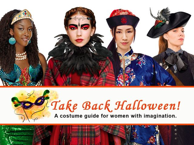 Take Back Halloween