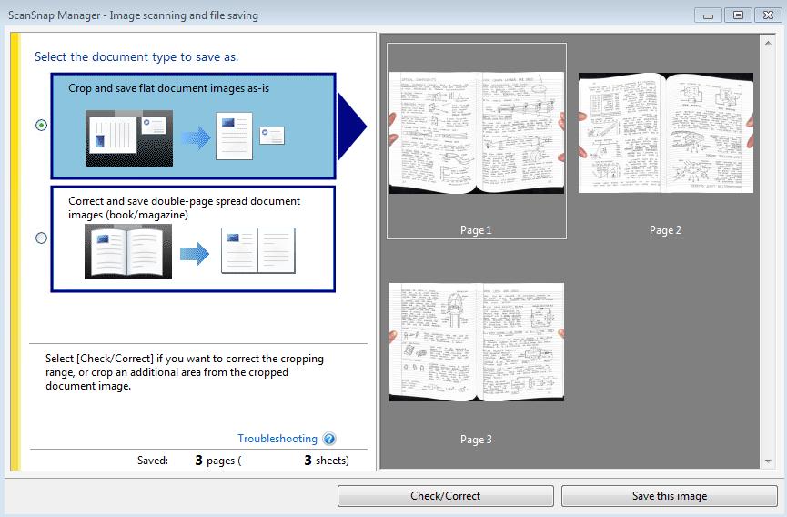 Original book scan
