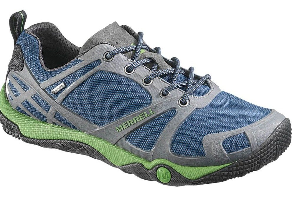 d39fe7281e43 Fall Hiking With Merrell Proterra Sport Gore-Tex Shoes  Grippy and ...