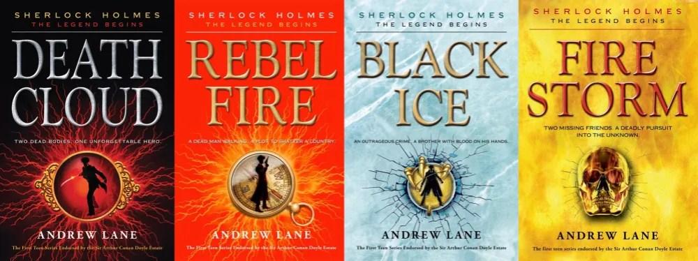 Sherlock Holmes: The Legend Begins