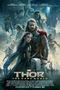 Thor-IMAX