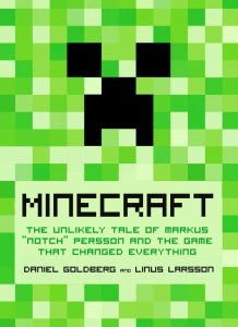 Minecraft by Daniel Goldberg & Linus Larsson