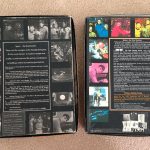 Back of Boxes