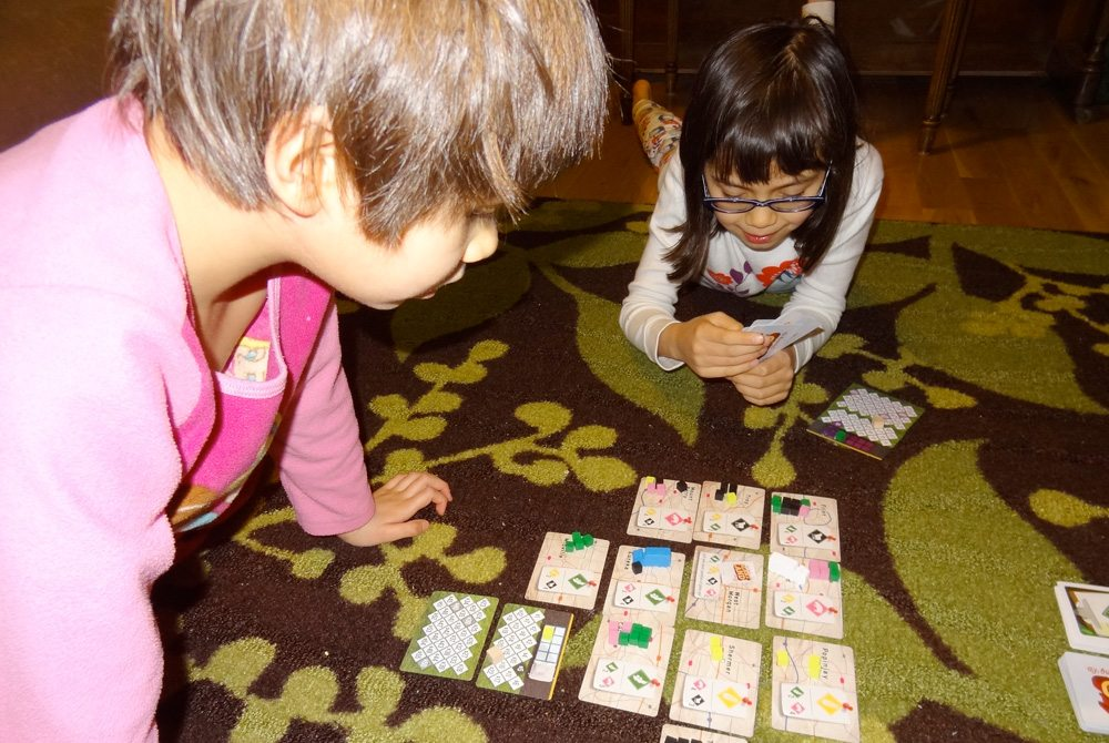 Top 10 Reasons to Play Board Games With Your Kids