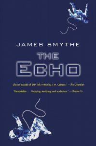 The Echo by James Smythe