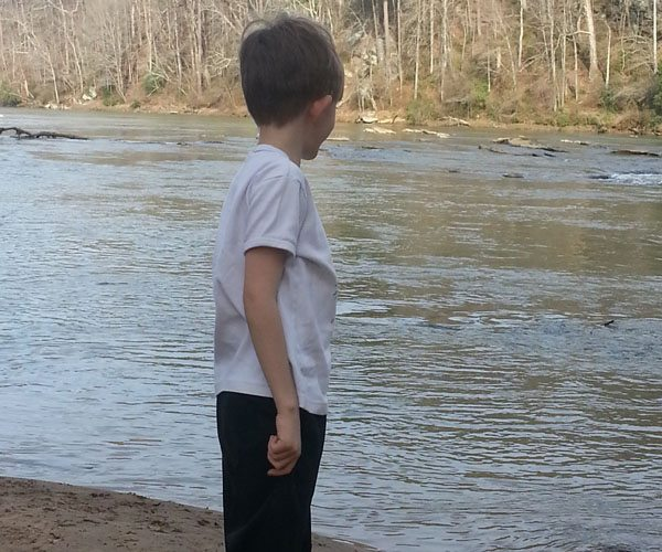 Max, at the Chattahoochee (cchhtt)