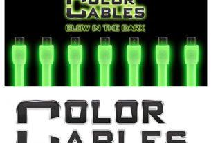 Color Cables