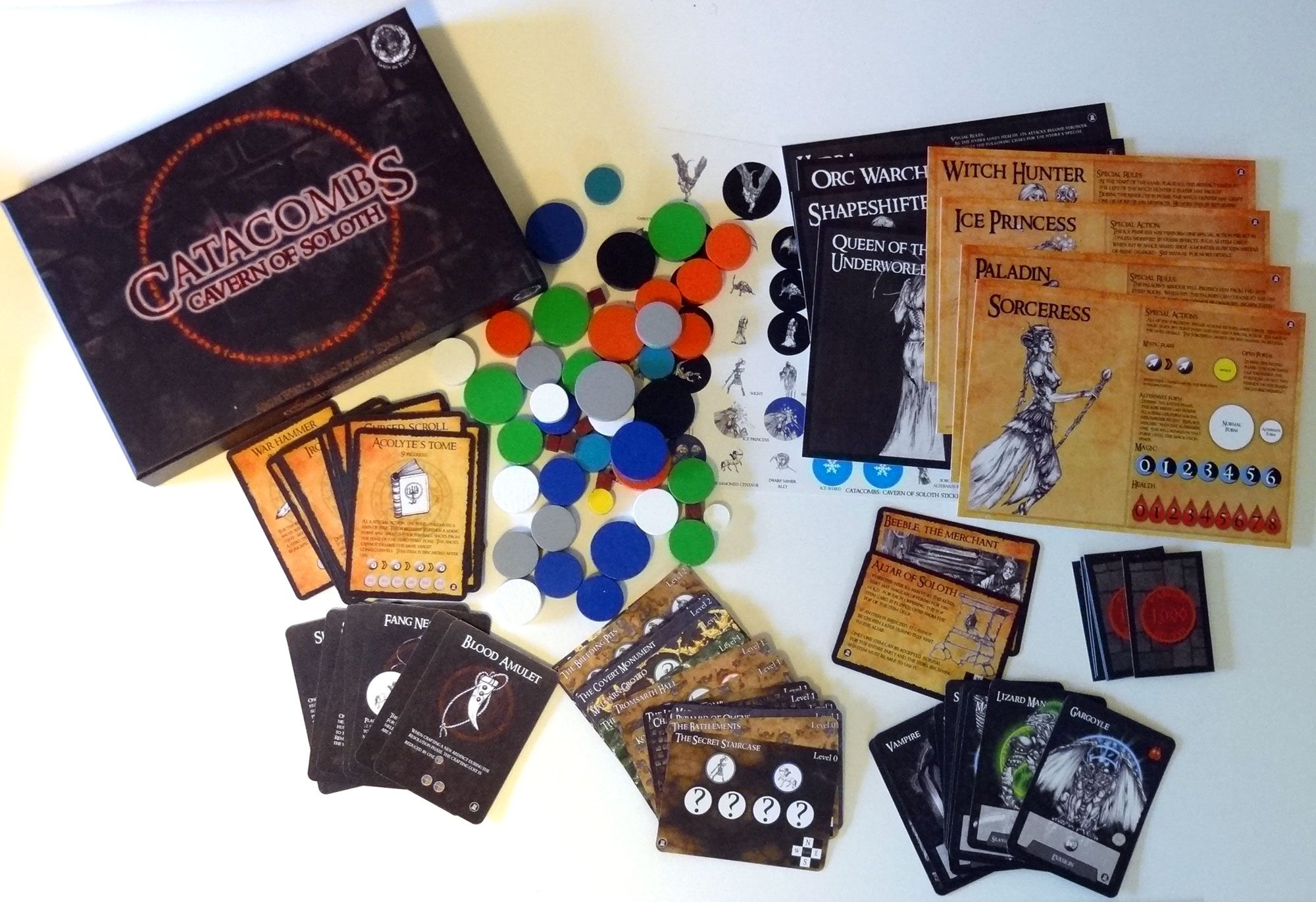 Catacombs-Soloth-components